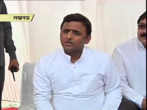 Dr Shakuntala Misra Rehabilitation University will reach new heights, says Akhilesh Yadav