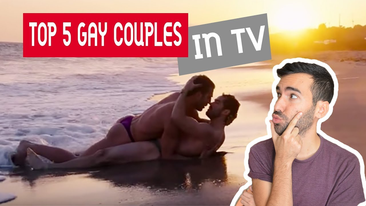 Shows realtionships tv of gay