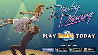 Bingo Blitz - Dauby Dancing Trailer