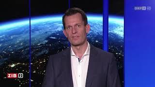 Neuer Gesundheitsminister Mückstein kann Sinn des Lockdowns nicht erklären…