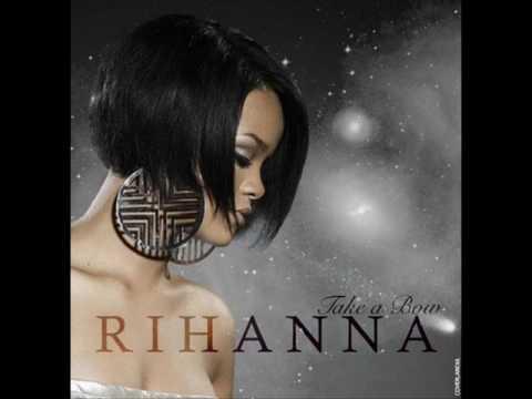 Rihana-Take A Bow [instrumental+HooK]