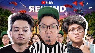 Download Video Youtube Rewind INDONESIA 2018 ! Klarifikasi Dukung Ericko Lim apa Reza Arap MP3 3GP MP4