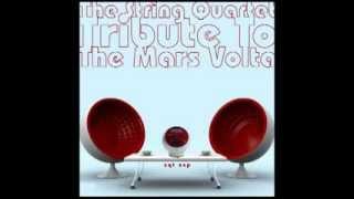 Roulette Dares (The Haunt of) - String Quartet Tribute to the Mars Volta