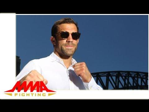 UFC 221: Yoel Romero v Luke Rockhold mind games ahead of Perth fight | by MMA Fighting