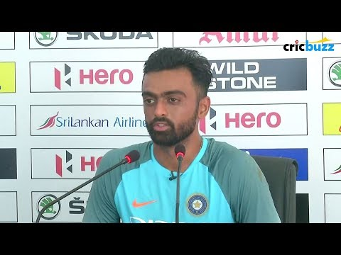 Variations Are The Most Important Part Of The Game - Jaydev Unadkat
