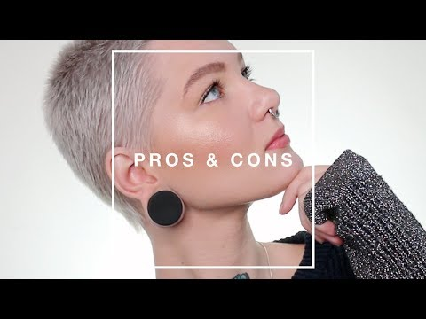 The Pros & Cons of Stretched Ears