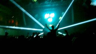 deadmau5 - Arguru - Live at Roseland Ballroom