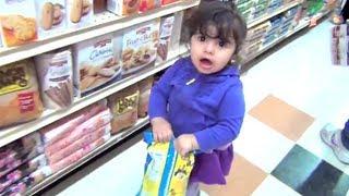 FUNNY TALKING BABY! (ASAVlogSundays Week 25)