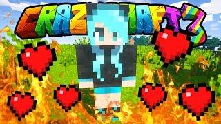 "Video Minecraft CRAZY CRAFT 3 ""GIRLFRIEND DEATH!"" #1 (Minecraft Mod Pack) download MP3, 3GP, MP4, WEBM, AVI, FLV Januari 2018"