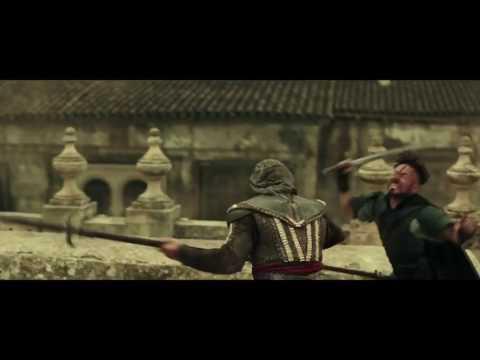 Assassins Trailer