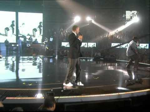 Justin Timberlake Performing at 2006 MTV EMA - Sexy Back, My Love, Lovestoned [HD]