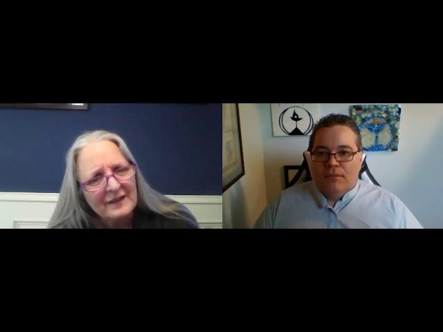 MDUUC Sunday Service--May 24, 2020 Revs Rodney Lemery and Meg Richardson