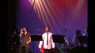 Magical Mystery - Tributo David Bowie Under Pressure