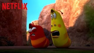 the-obstacle-course-larva-island-netflix