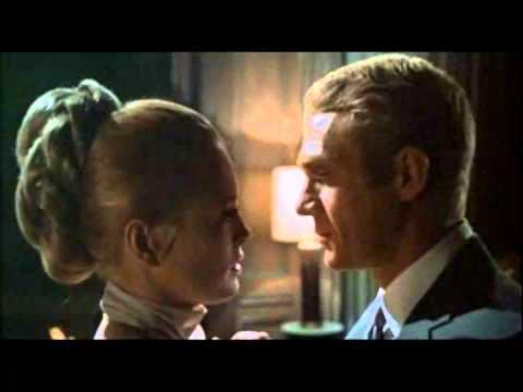 Афера Томаса Крауна / The Thomas Crown Affair трейлер