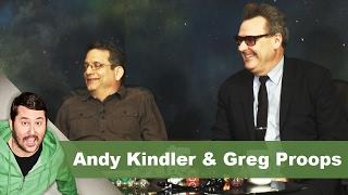 Andy Kindler & Greg Proops | Getting Doug with High thumbnail