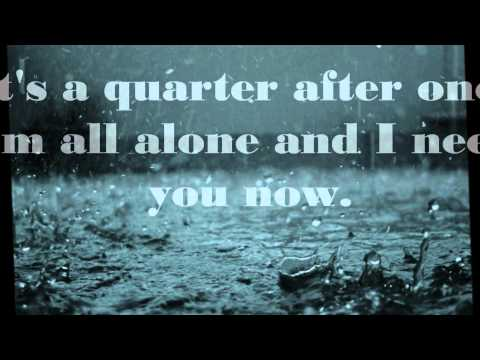 Need You Now - Boyce Avenue ft. Savannah