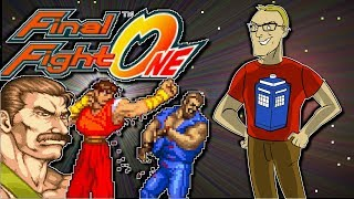Final Fight One (Game Boy Advance/GBA Review)
