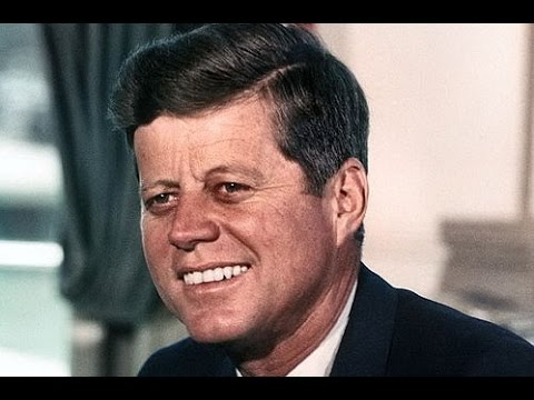 Political Assassinations Revealed: The Church Committee, JFK Assassination (2013)