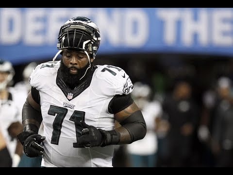 Fedkiw: Jason Peters Wants to Restructure His Deal