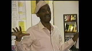 Crack Babies and Km-Wr (Melanin) - Dr.  Llaila Afrika in Atlanta