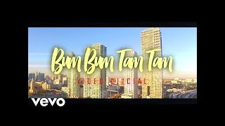 Bad Bunny Bum Bum Tam Tam Remix Ft J Balvin Arcangel Oficial Video