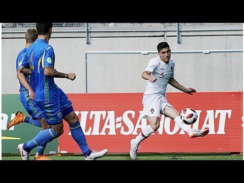 U19-EM-Finale: Italien