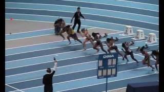 """Athlétisme : Céline Distel explose son record d'Alsace (7""""32)"""