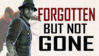 Underrated Games You Forgot All About | Murdered Soul Suspect