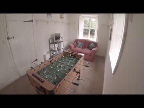 Berryburn Large Holiday Homes Lhh Games Room And Landing