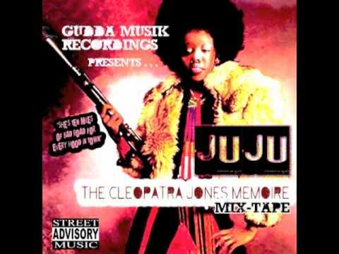 juju - Eye Candy (Cleopatra Jones Memoire).m4v