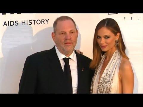 """Harvey Weinstein, producent """"Władcy Pierścieni"""" i """"Pulp Fiction"""", oskarżony o molestowanie"""