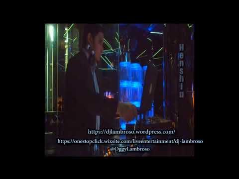 DJ Lambroso Live DJ Set at Henshin Jakarta Boiler Room Mixmag DJ Mag Dance Tripp