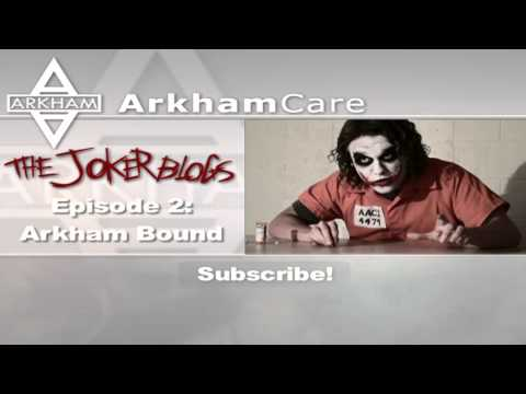 The Joker Blogs - Audio Commentaries (2)
