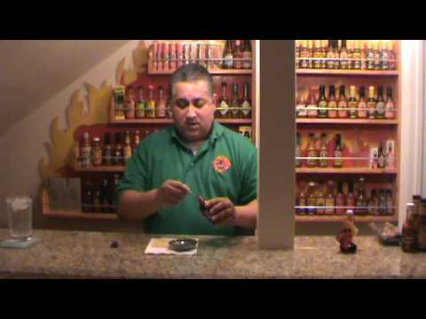 Da  Bomb Ground Zero Hot Sauce - YouTube 33fa124741a18