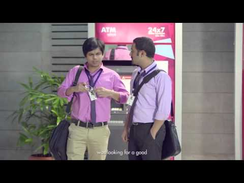 Safe Banking with Jai and Vicky - The ATM