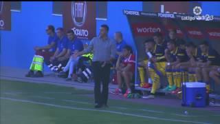 Resumen de AD Alcorcón vs SD Huesca (0-0)