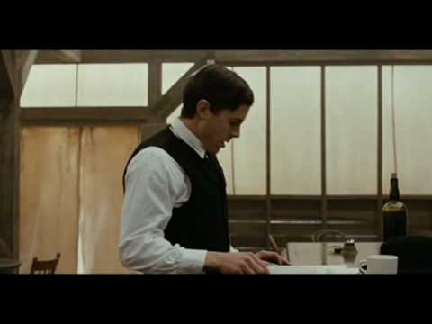 The Assassination of Jesse James (