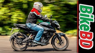 Bajaj Pulsar NS160 Review - In Depth Road Test Report