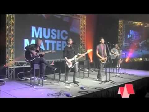 Simple Plan Live at Music Matters 2011 [Acoustic]