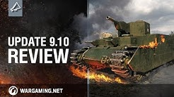 Update Review 9.10