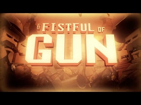 A Fistful of Gun - The Posse Trailer - YouTube