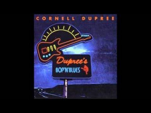 Cornell Dupree Bop'N'Blues