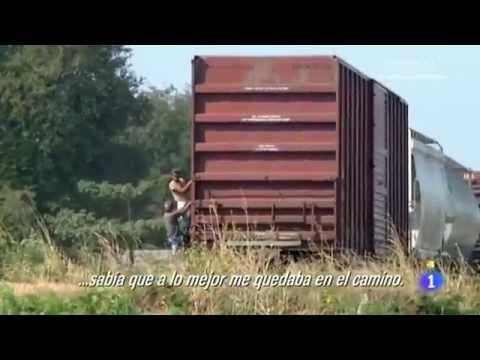 Ver Fronteras al limite. La frontera de la Bestia en Español
