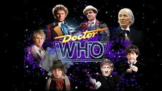 Classic Who Mix - Channel Finale 2014-2019
