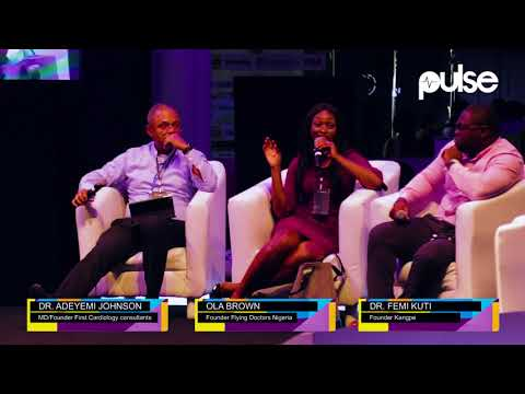 Catch All The Highlights of Techfest 2018 Held In Lagos | Pulse TV