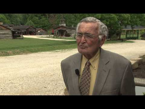 A Michael Perry's message to Senator Jay Rockefeller