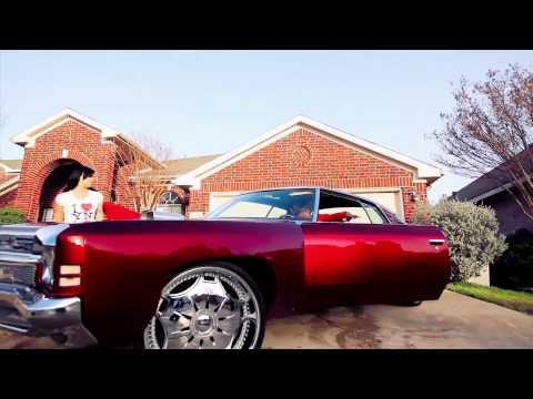 Yung Nation ft Chalie Boy & DJ Chose - Pimp