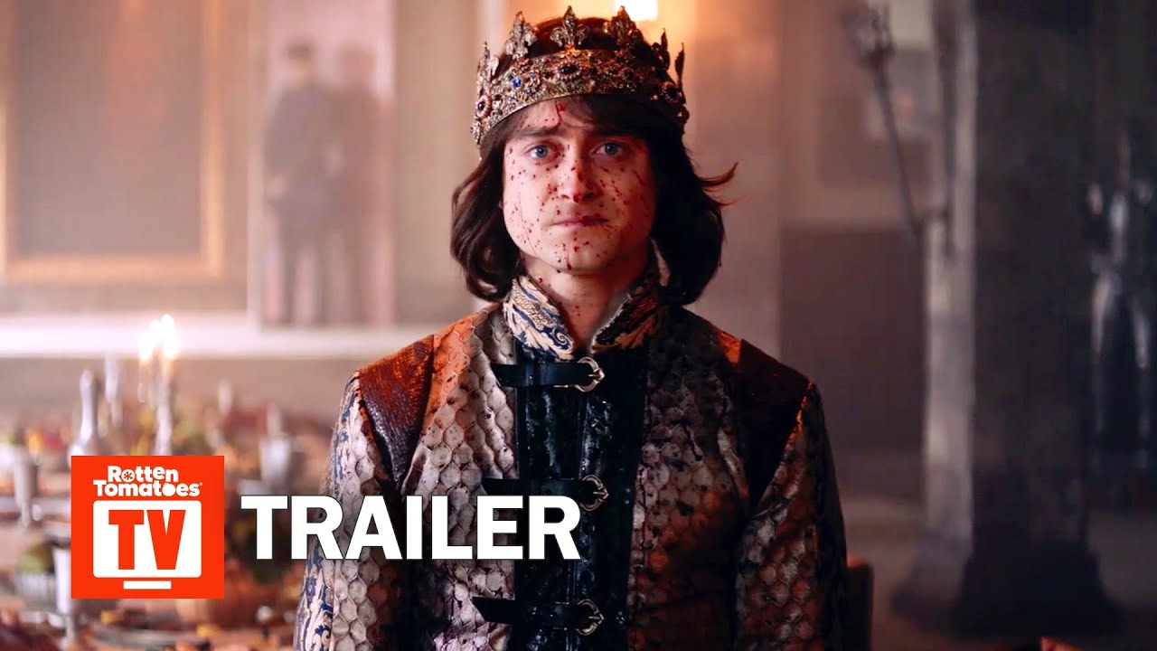 Miracle Workers Dark Ages Season 20 Trailer   Rotten Tomatoes TV