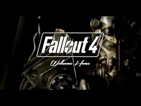 Fallout 4 Soundtrack - Sheldon Allman - Crawl Out Through The Fallout [HQ]
